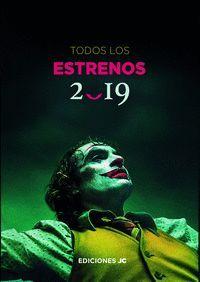 TODOS LOS ESTRENOS DE 2019