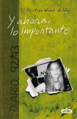 Y AHORA, LO IMPORTANTE (CABALLO DE TROYA 2018, 1)