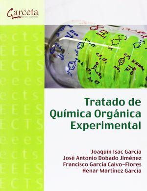 TRATADO DE QUÍMICA ORGÁNICA EXPERIMENTAL