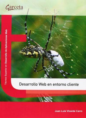 DESARROLLO WEB EN ENTORNO CLIENTE