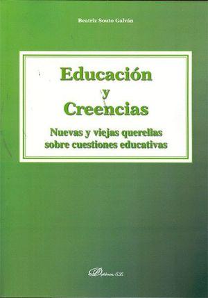 EDUCACIÓN Y CREENCIAS