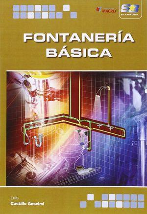 FONTANERIA BASICA