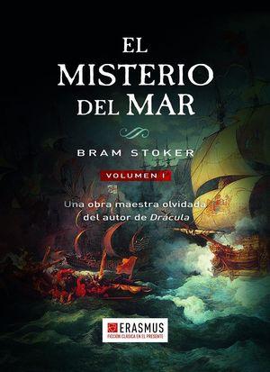 EL MISTERIO DEL MAR VOL. I