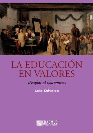 LA EDUCACION EN VALORES