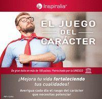 EL JUEGO DEL CARACTER