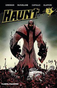 THE HAUNT Nº 03/03