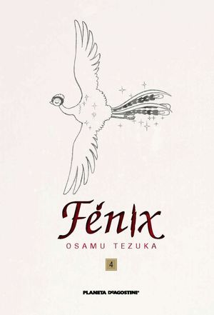 FENIX Nº 04 (NUEVA EDICION)