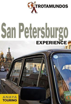 SAN PETERSBURGO TROTAMUNDOS EXPERIENCE (2012)