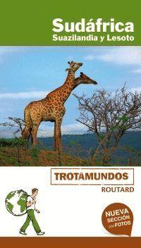 SUDÁFRICA, SUAZILANDIA Y LESOTO