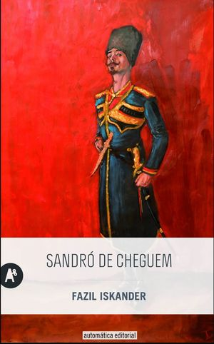 SANDRO DE CHEGUEM
