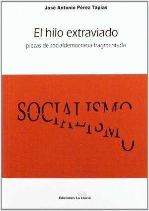 EL HILO EXTRAVIADO