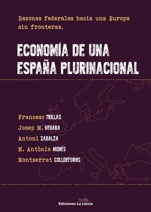 ECONOMIA DE UNA ESPAÑA FEDERAL