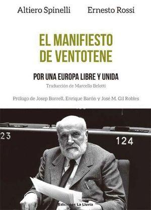 EL MANIFIESTO DE VENTOTENE