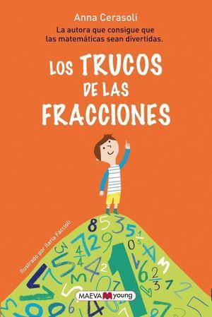 LOS TRUCOS DE LAS FRACCIONES