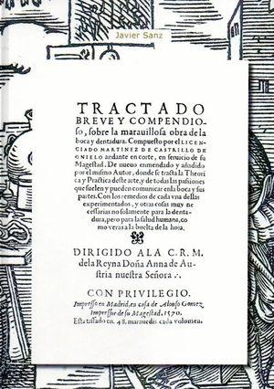 TRACTADO BREVE Y COMPENDIOSO