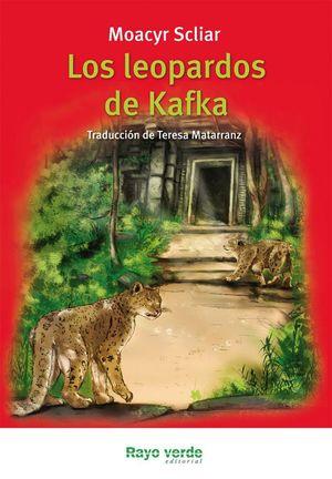 LOS LEOPARDOS DE KAFKA