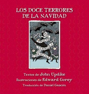 LOS DOCE TERRORES DE LA NAVIDAD