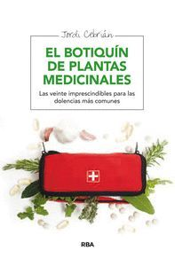 EL BOTIQUIN DE PLANTAS MEDICINALES