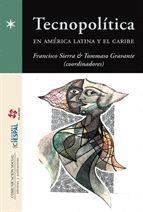 TECNOPOLITICA EN AMERICA LATINA Y EL CARIBE
