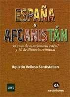 ESPAÑA Y AFGANISTÁN
