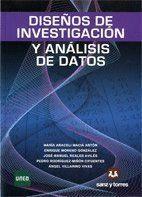 DISEÑOS DE INVESTIGACION Y ANALISIS DE DATOS