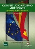 CONSTITUCIONALISMO MULTINIVEL