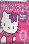 PIZARRA MAGICA HELLO KITTY