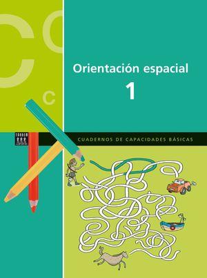 ORIENTACION ESPACIAL 1