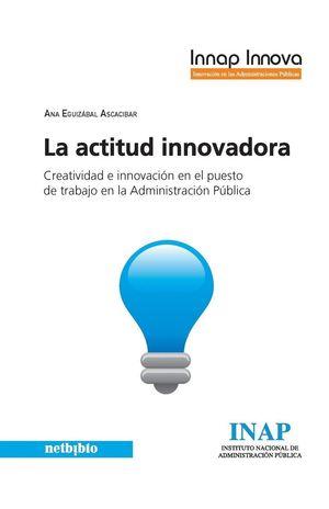 LA ACTITUD INNOVADORA