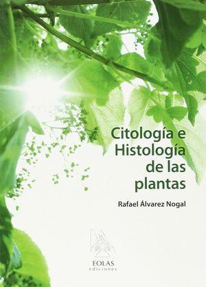 CITOLOGIA E HISTOLOGIA DE LAS PLANTAS