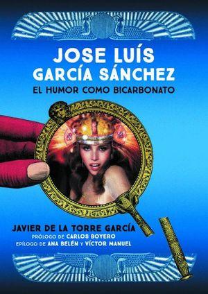 JOSE LUIS GARCIA SANCHEZ