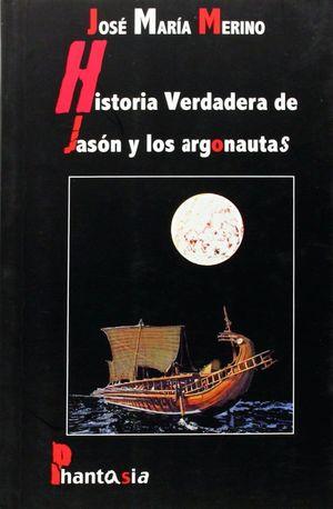 HISTORIA VERDADERA DE JASON Y LOS ARGONAUTAS