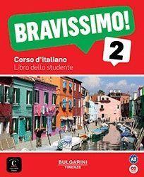 BRAVISSIMO 2 LIBRO DELLO STUDENTE