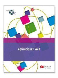 APLICACIONES WEB 2013
