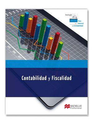 CONTABILIDAD Y FISCALIDAD (PACK)