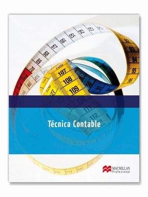 TECNICA CONTABLE PACK 2013