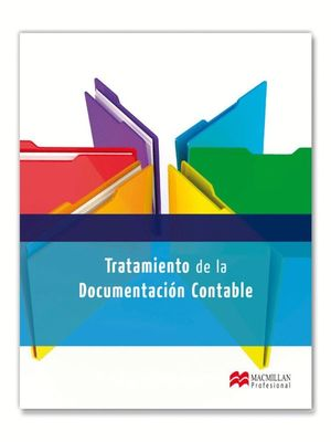 TRAT DOCUMENTAC CONTABLE PACK 2013