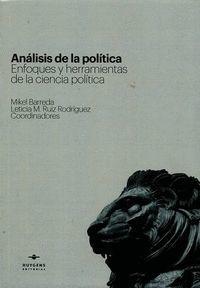 ANALISIS DE LA POLITICA