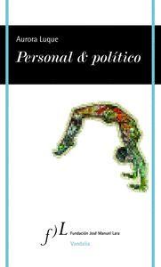 PERSONAL & POLITICO