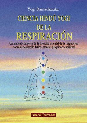 CIENCIA HINDU YOGUI DE LA RESPIRACION