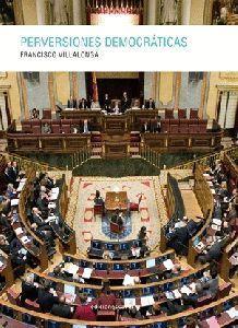 PERVERSIONES DEMOCRÁTICAS