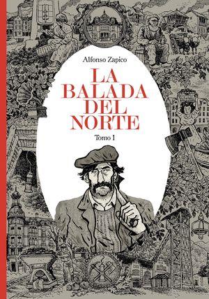 LA BALADA DEL NORTE TOMO 1