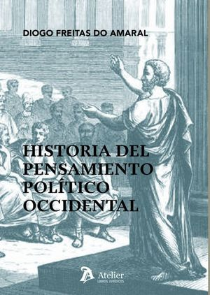HISTORIA DEL PENSAMIENTO POLITICO OCCIDENTAL.
