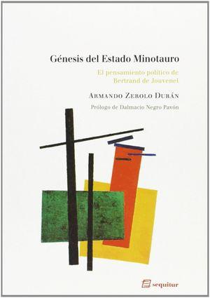 GÉNESIS DEL ESTADO MINOTAUO