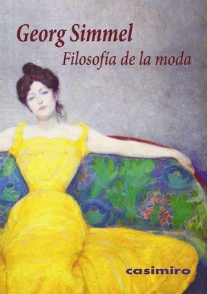 FILOSOFIA DE LA MODA