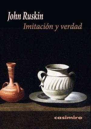 IMITACION Y VERDAD