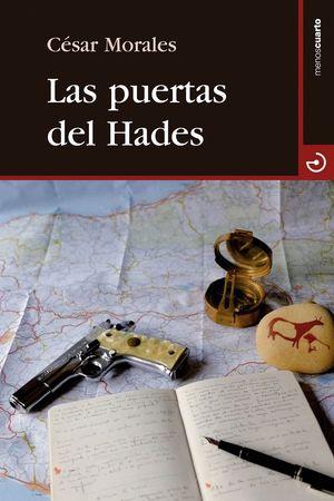 LAS PUERTAS DEL HADES