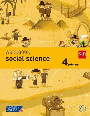 SOCIAL SCIENCE 4ºEP WB SAVIA 15