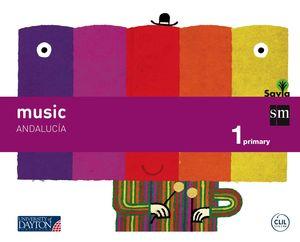 MUSIC 1ºPRIM. SAVIA 2015 (ESPIRAL)