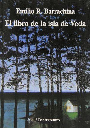EL LIBRO DE LA ISLA DE VEDA